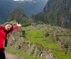 Reasons for Volunteering in Cusco, Peru