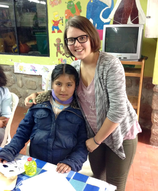 Why volunteering is the Best Thing that Happened to Me