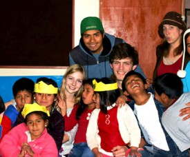4 Cultural Tips to Prepare Yourself for Volunteering in Peru