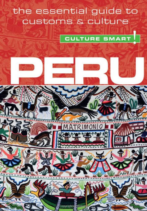 A guide to friendship in Peru!
