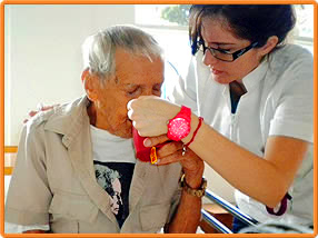 Health program in Costa Rica – a volunteer's testimonial!