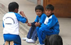 EDUCATION PROJECT PC-SE71, PERU