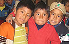 EDUCATION PROJECT PC-SE92, PERU