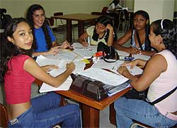 Education in Ecuador