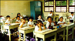 Education in Mexico