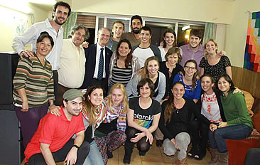 Argentina Cultural Volunteer Projects