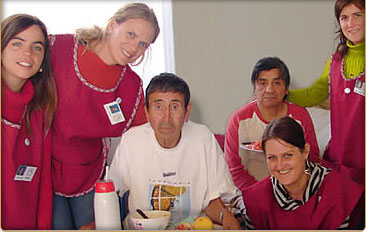 Argentina Health Volunteer Projects