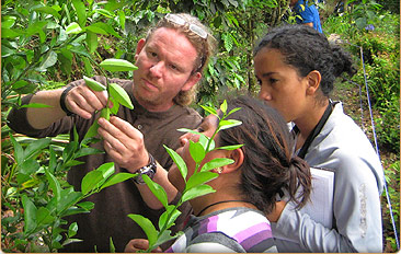 Bolivia Ecological Volunteer Projects