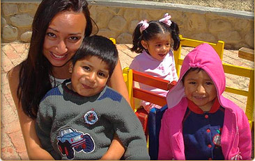 Bolivia Social Volunteer Projects
