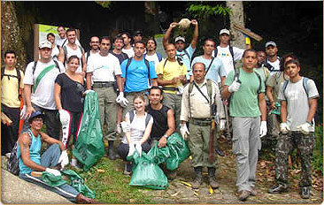 Brazil Cultural Volunteer Projects