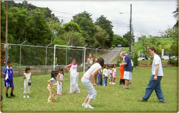 Costa Rica Cultural Volunteer Projects