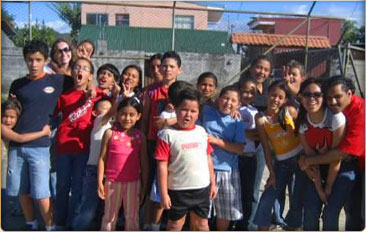 Costa Rica Social Volunteer Projects