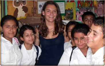 Honduras Education Volunteer Projects