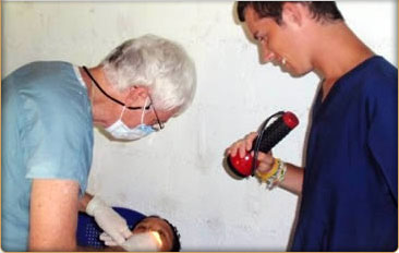 Honduras Health Volunteer Projects